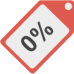 Monthly payment plan icon